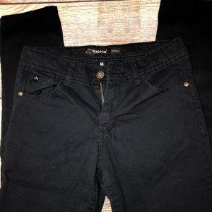 Girls size 14 skinny pants